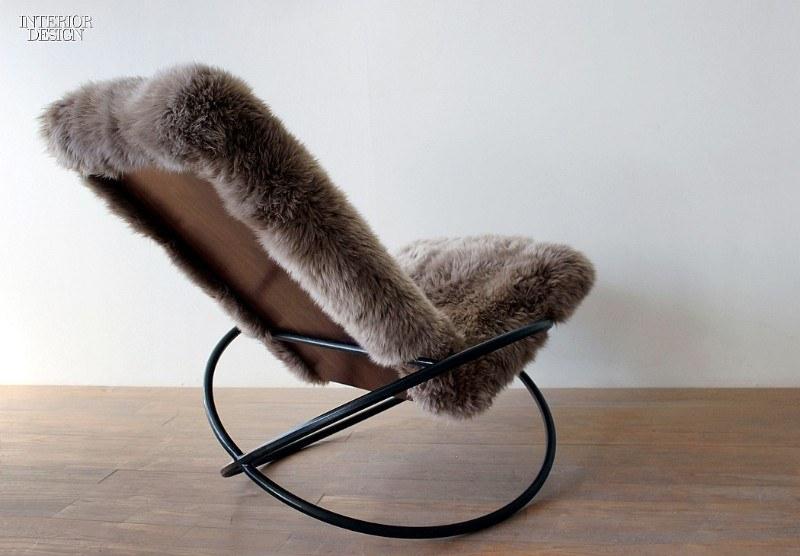 Кресло от Andre Joyau