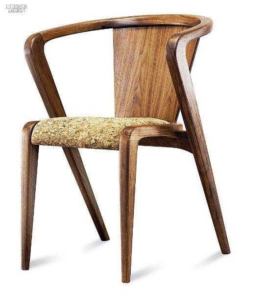 Кресло-стул PORTUGUESE ROOTS от компании AROUNDtheTREE