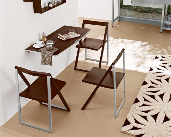 Стол и стулья - трансформеры