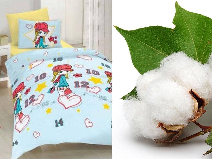 Как выбрать детское постельное белье? Нюансы для мальчиков и девочек - интернет-магазин МебельОК