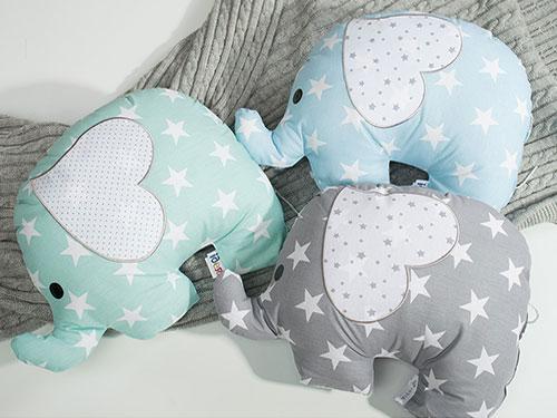 Подушка-слоненок