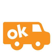 Доставка габаритных грузов МебельОК
