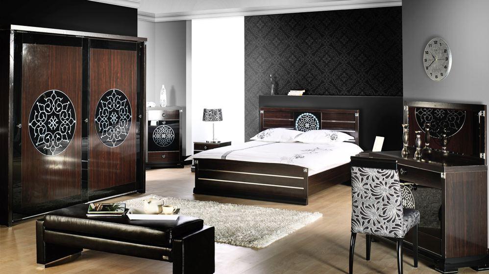 Эко-спальня