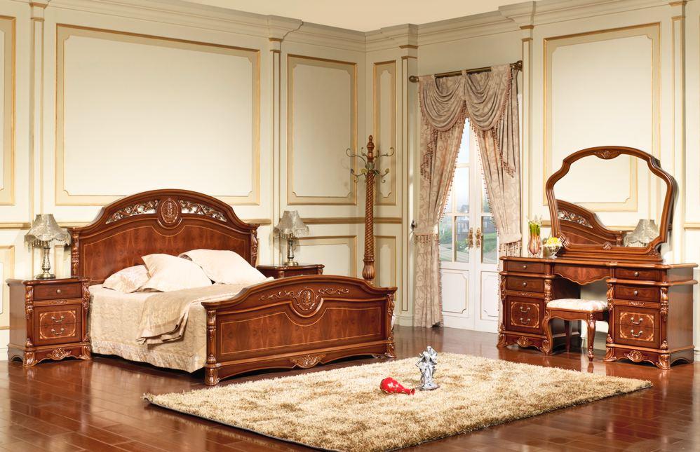 Эко мебель в спальню