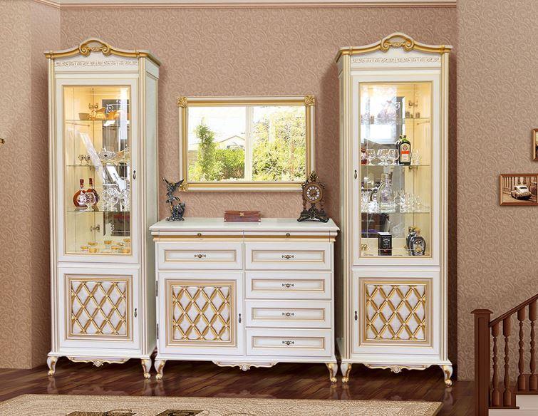 Мебель производителя Світ Меблів