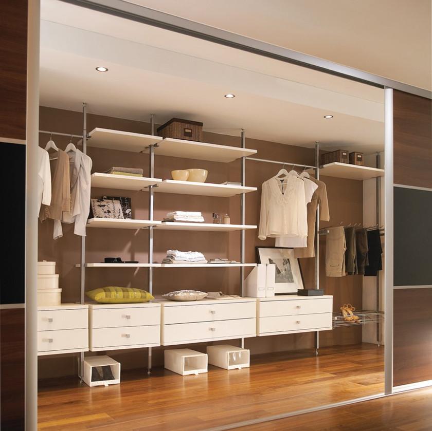шкафы купе от мебельок