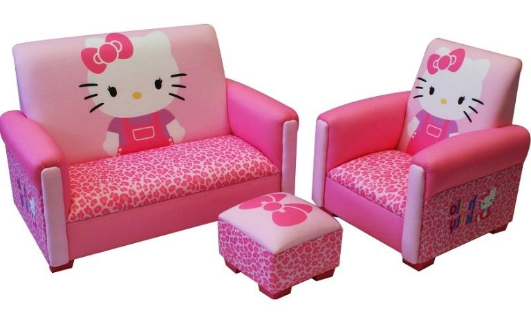 Недорогой детский диван