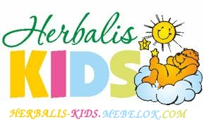 Herbalis KIDS (Гербалис Кидс)