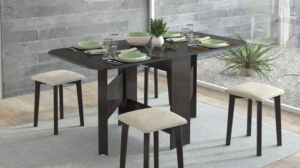 Обеденный стол кумир
