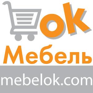 Логотип МебельОк
