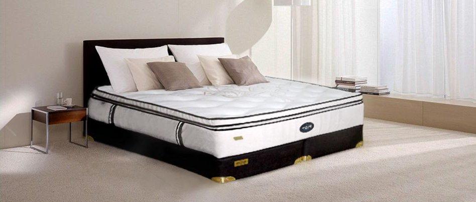 Спальная система Matterson