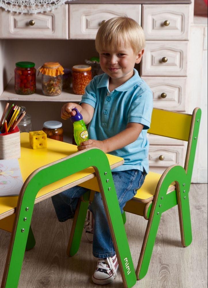 Рабочий столик мими детский
