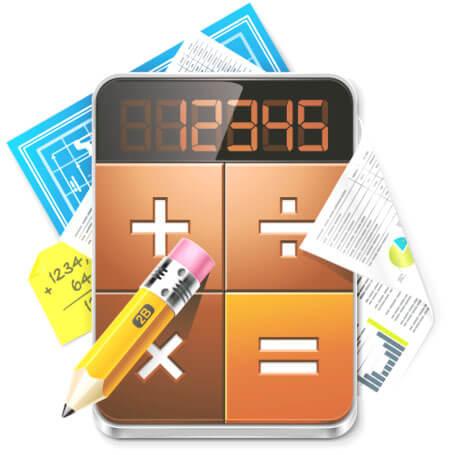 Онлайн калькулятор кухни