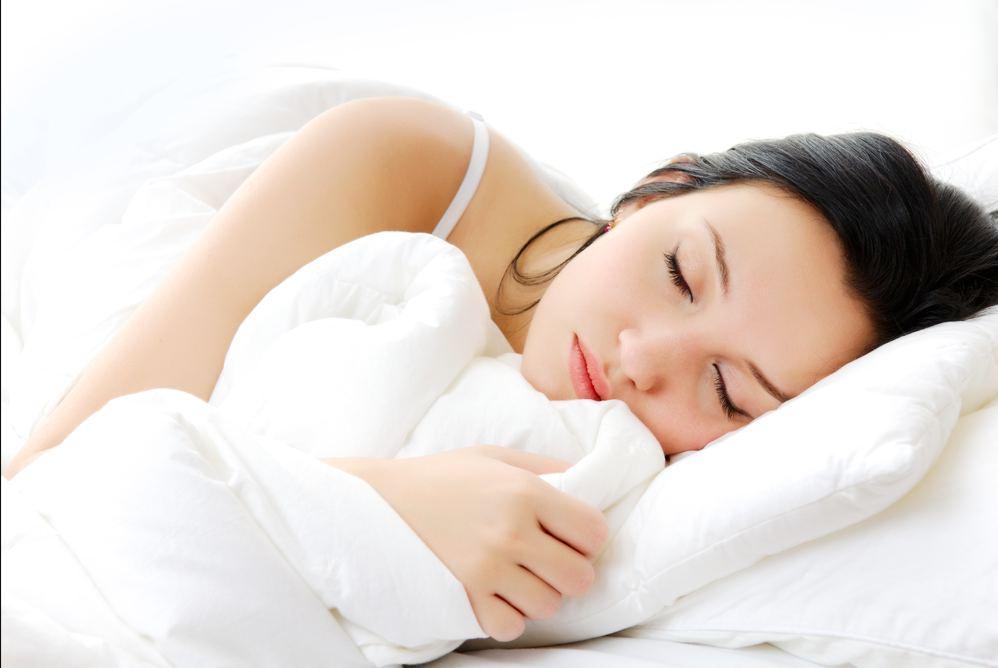Сон на подушке