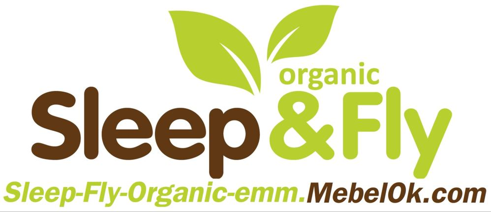 Organic Sleep&Fly (Слип Флай Органик)