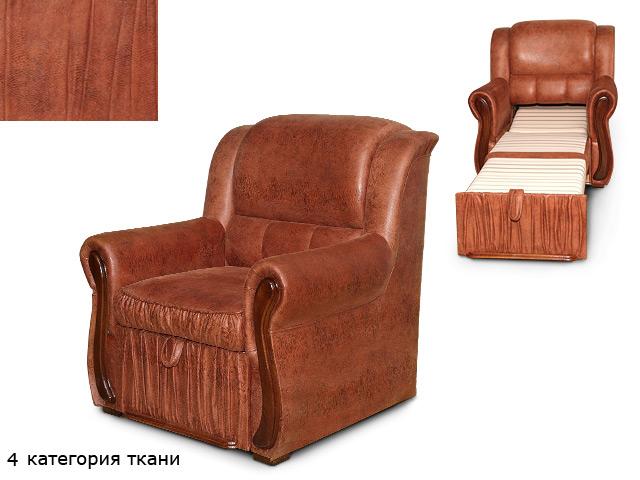 Кресло-кровать Фараон ТМ Диванофф