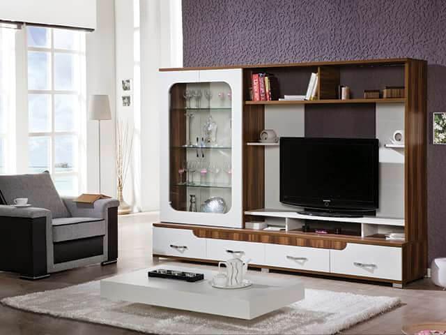 Мебельная система Фрида