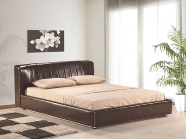 Мягкая кровать Релакс