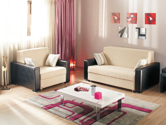 комплект мягкой мебели от embawood