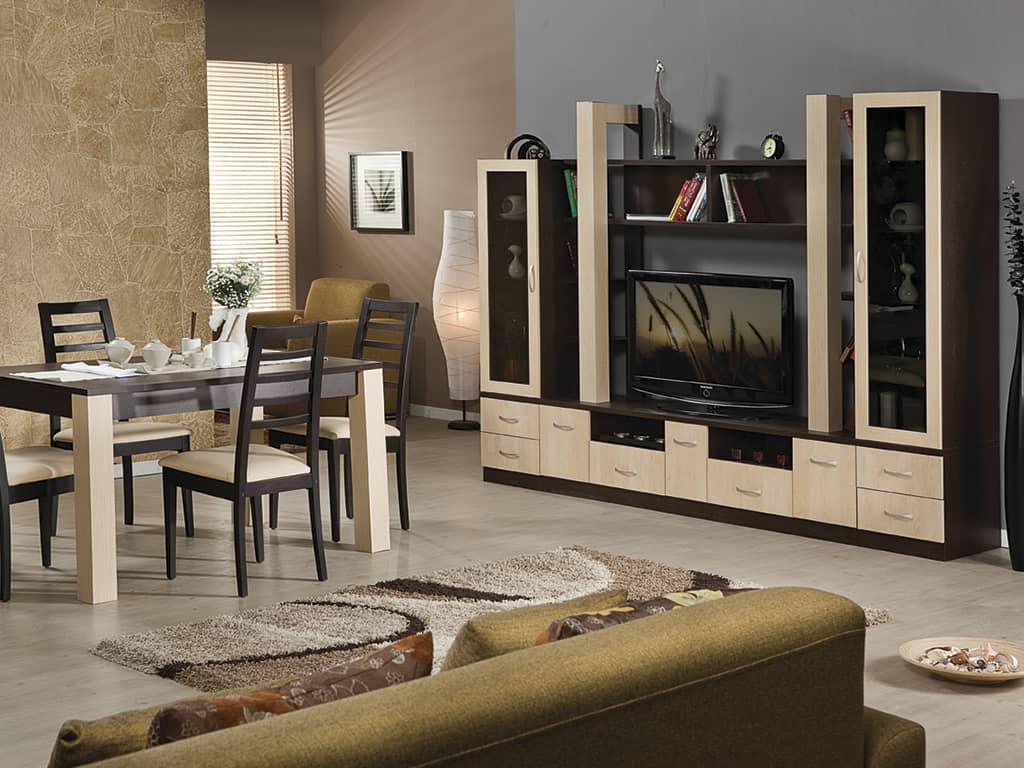 Мебель для гостиной Плазма