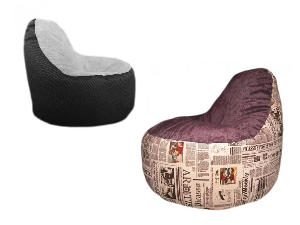 Бескаркасная мебель Махаон