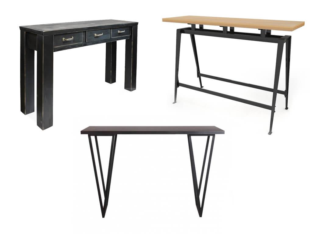 Авторские столы