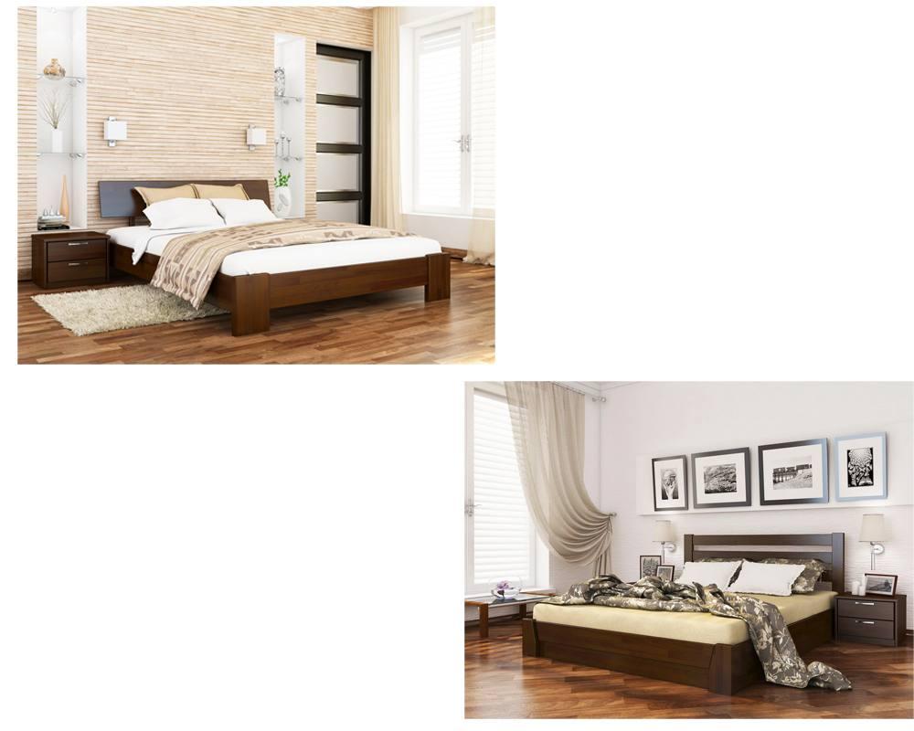 гарнитуры спальные