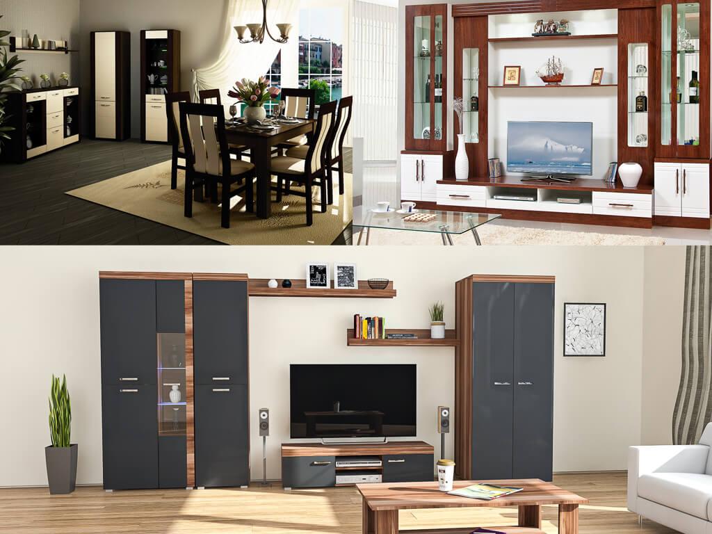 стенки для гостиной цены купить гарнитур гостиной комнаты в