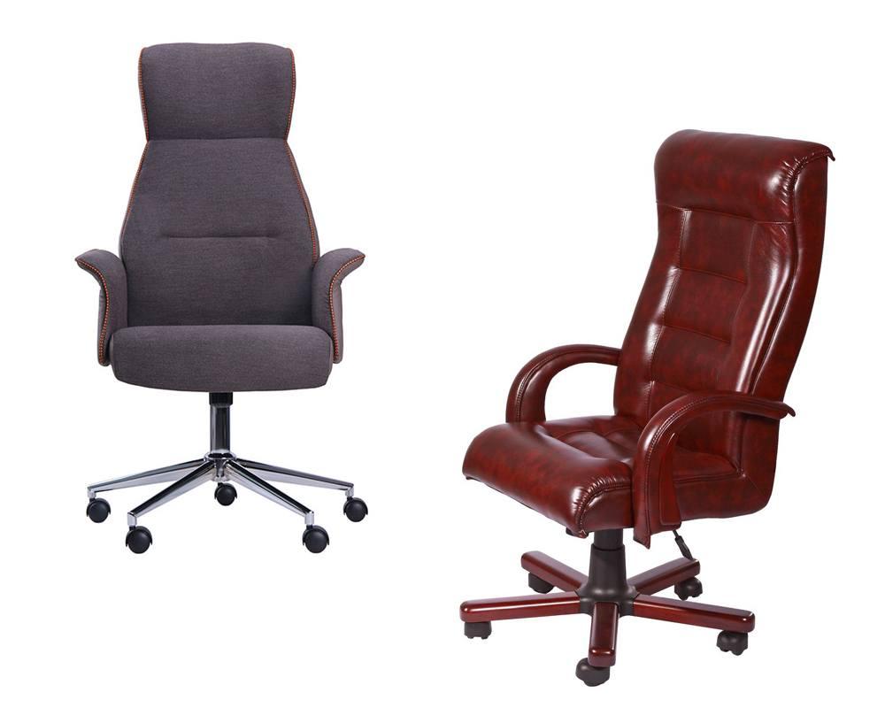 Кресло для руководителя АМФ