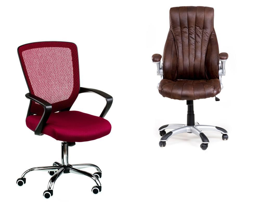 Офисные кресла операторские