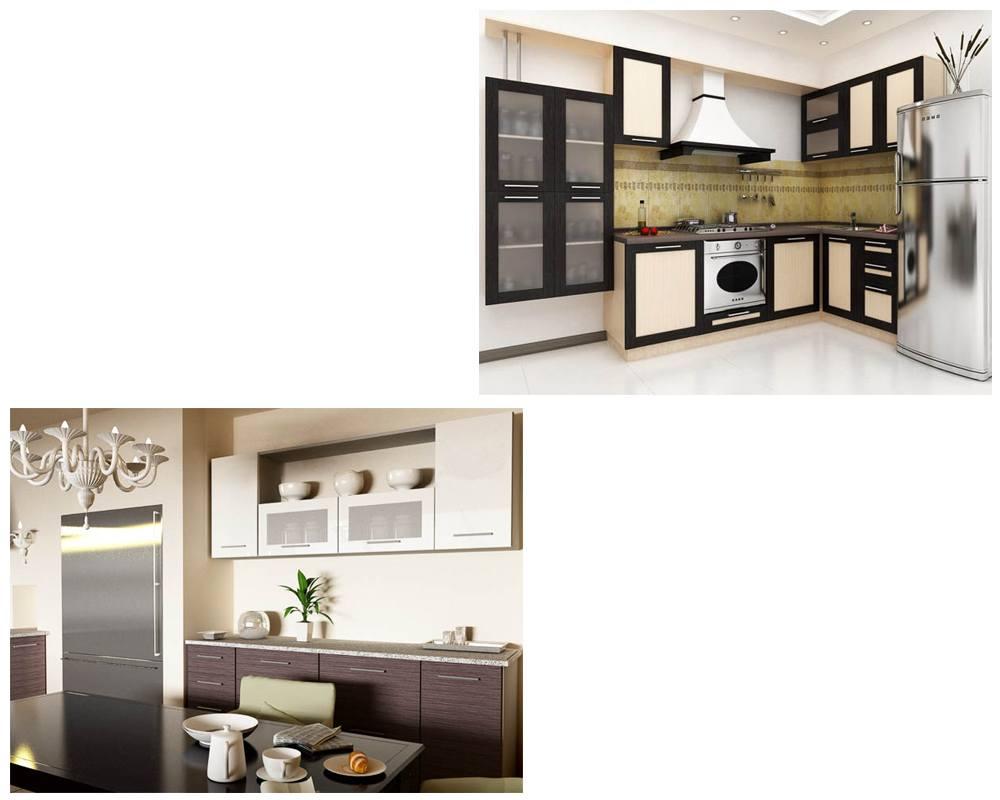 Кухонный гарнитур в Интернет-магазине МебельОК