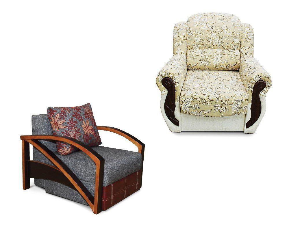 Мягкие кресла Блек Вуд