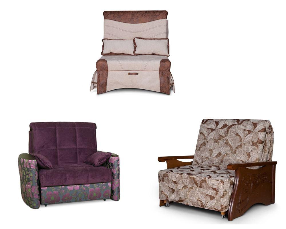 Мягкие кресла Модуль Люкс