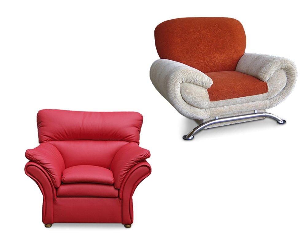 Кресла мягкие фабрики Орбита