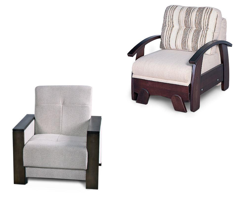 Кресла мягкие Ромкар (РАТА)