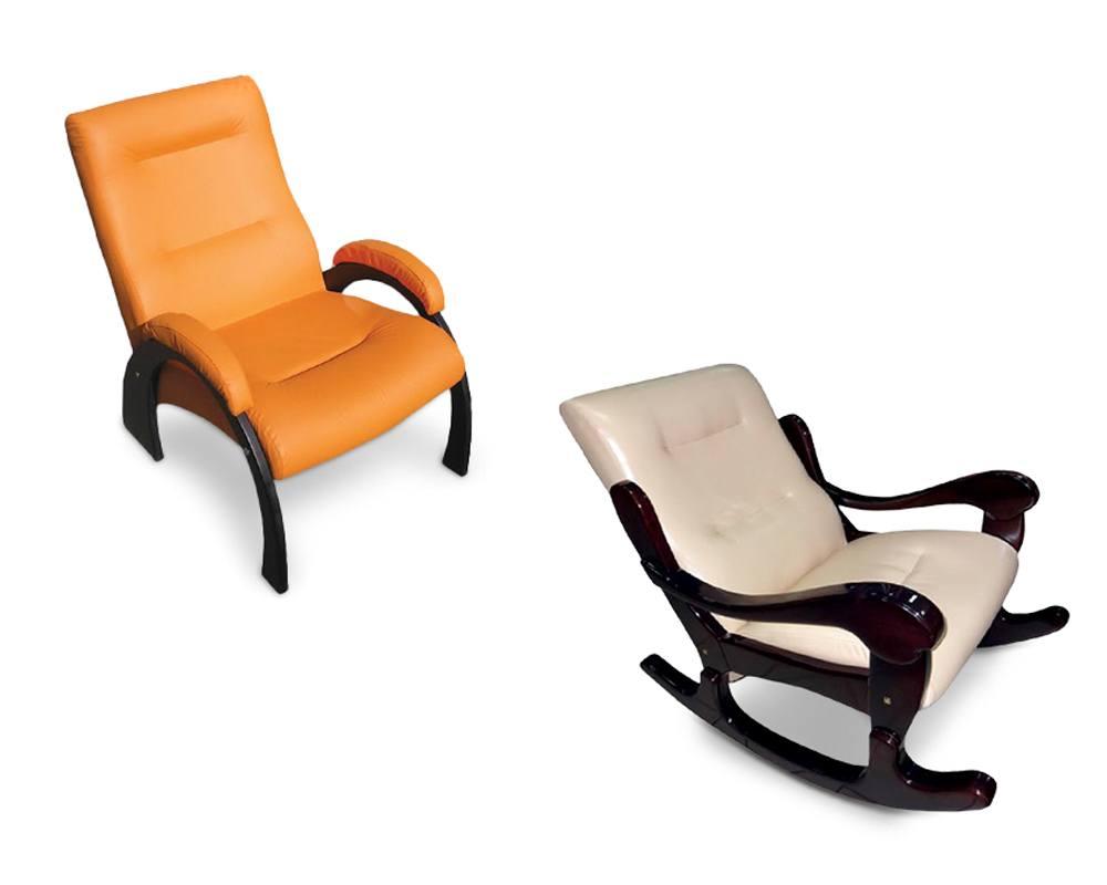 Кресла мягкие Юта