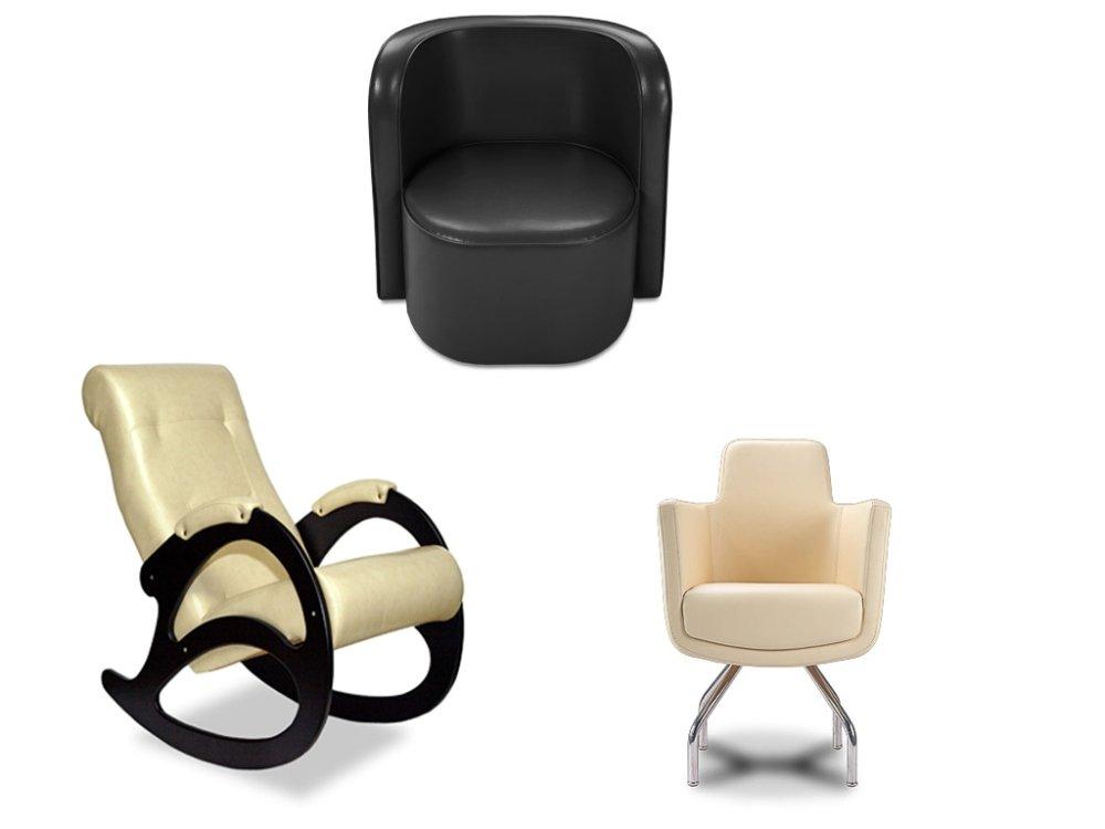 Кресла от мебельок