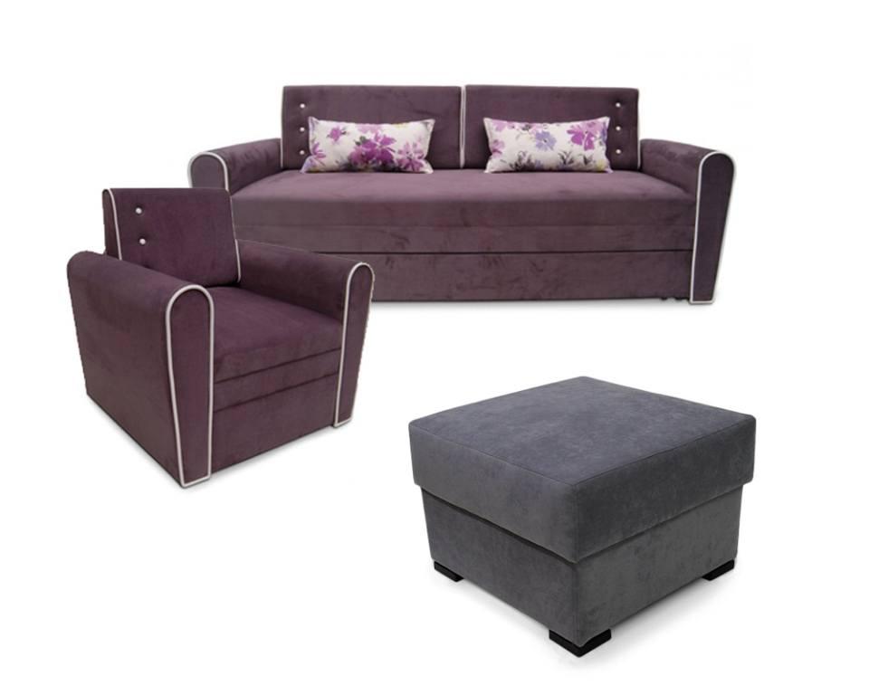 Мягкая мебель офисная Арт Ника