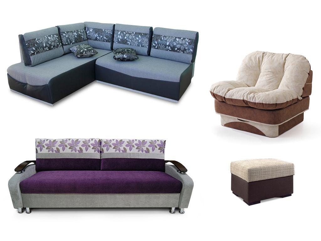 М'які меблі