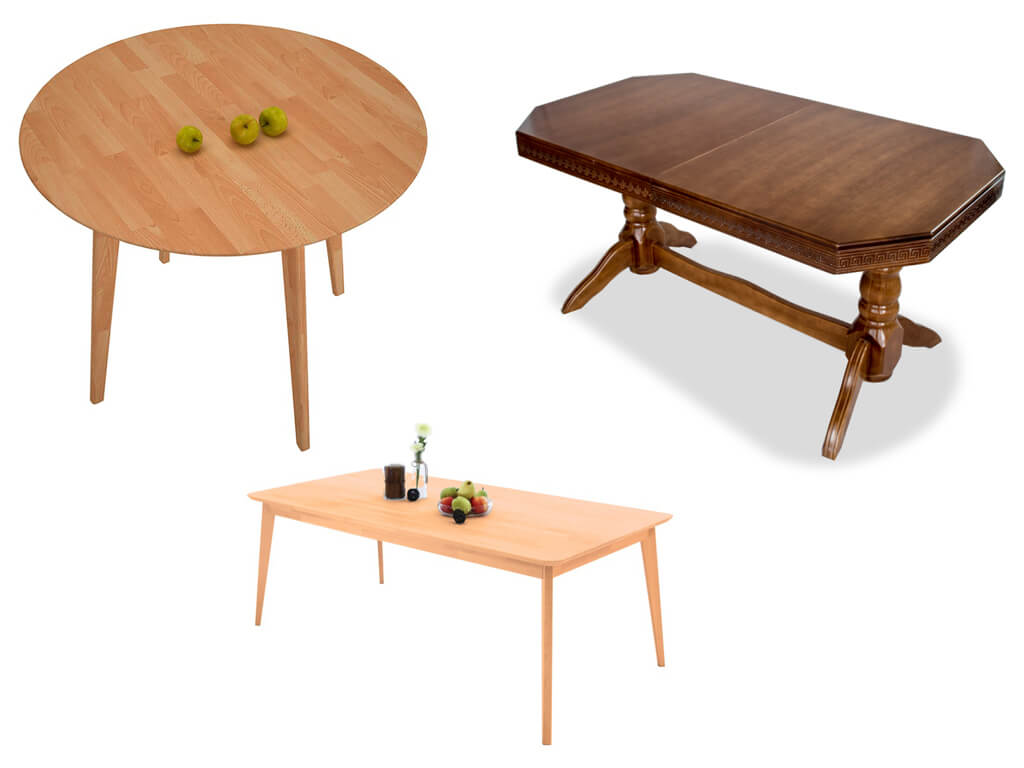столы от мебельок