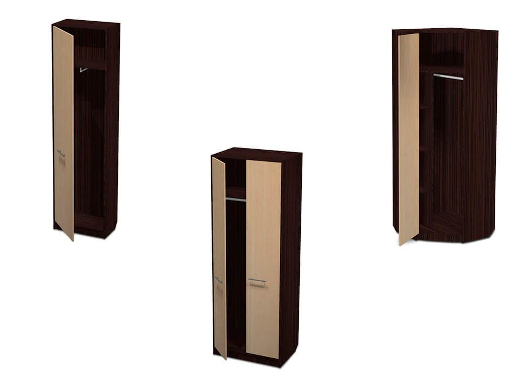шкафы роко
