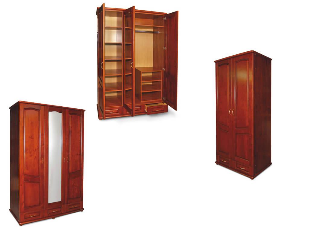 шкафы темп мебель