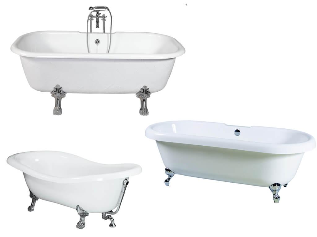 ванные купить главное не утопитесь