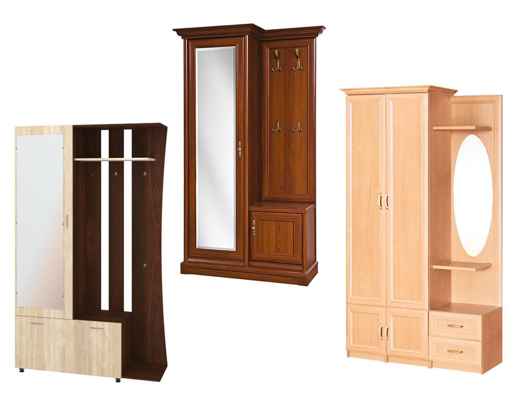 Мебельные стенки с зеркалом купить