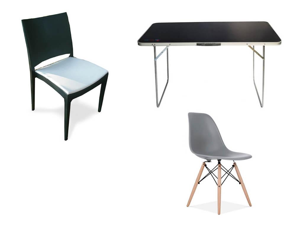 купить пластиковую мебель в мебельок недорого