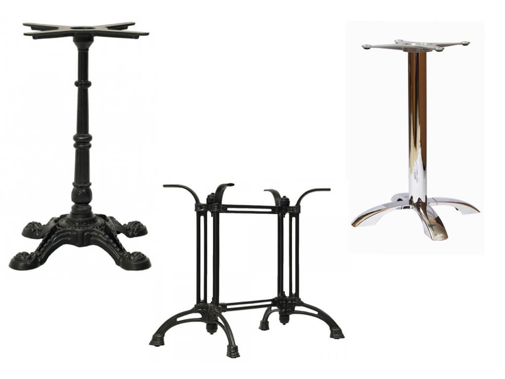 База для столов в классическом стиле
