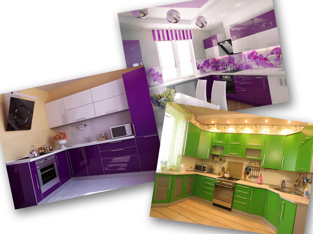кухни на заказ от мебельок