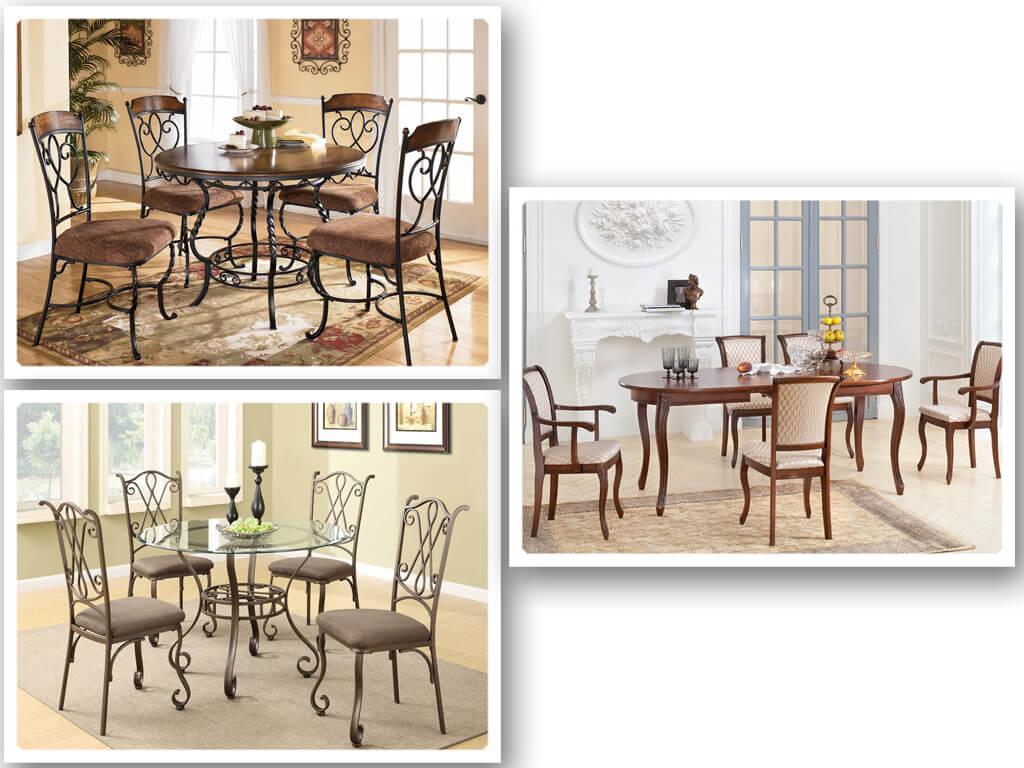 столы и стулья под заказ купить