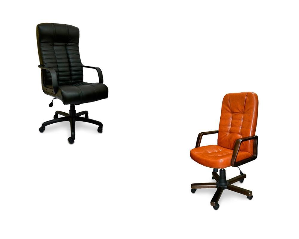 Кресла офисные Армабель