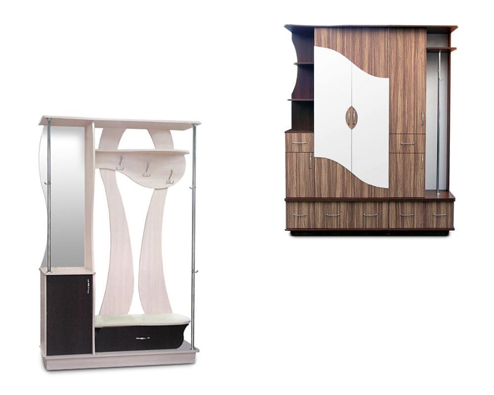Шкафы гардеробные Макси-Мебель